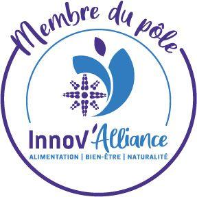 Membre du pôle Innov'Alliance