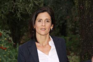 Céline de Panthou, Fondatrice et Dirigeante de Digital Staffing France